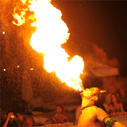Feuershowartikel